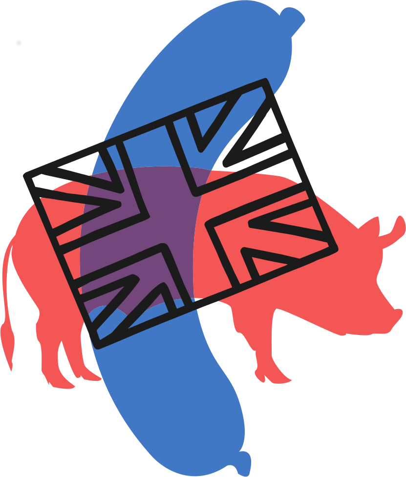 Britwurst